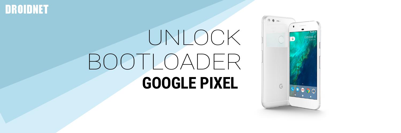 Cara Mudah Flash Google Pixel/Pixel XL Android 7 - DroidNet