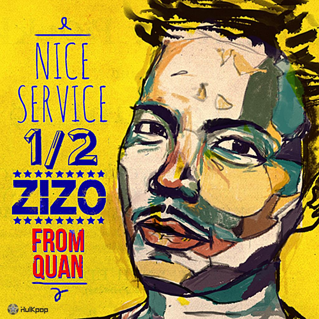 [EP] Zizo – Nice Service 1/2