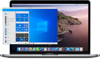 Disponibile Parallels Desktop 16 per Mac
