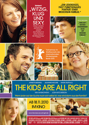 The kids are all right (2010) | 3gp/Mp4/DVDRip Latino HD Mega