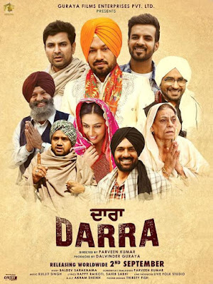 Darra Punjabi Movie Star Casts, Wallpapers, Trailer, Songs & Videos