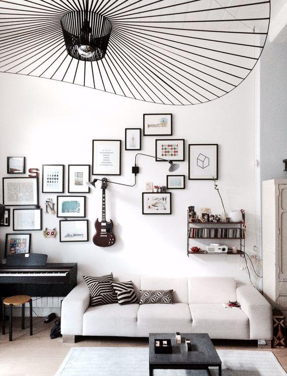 frame wall home decor interior design