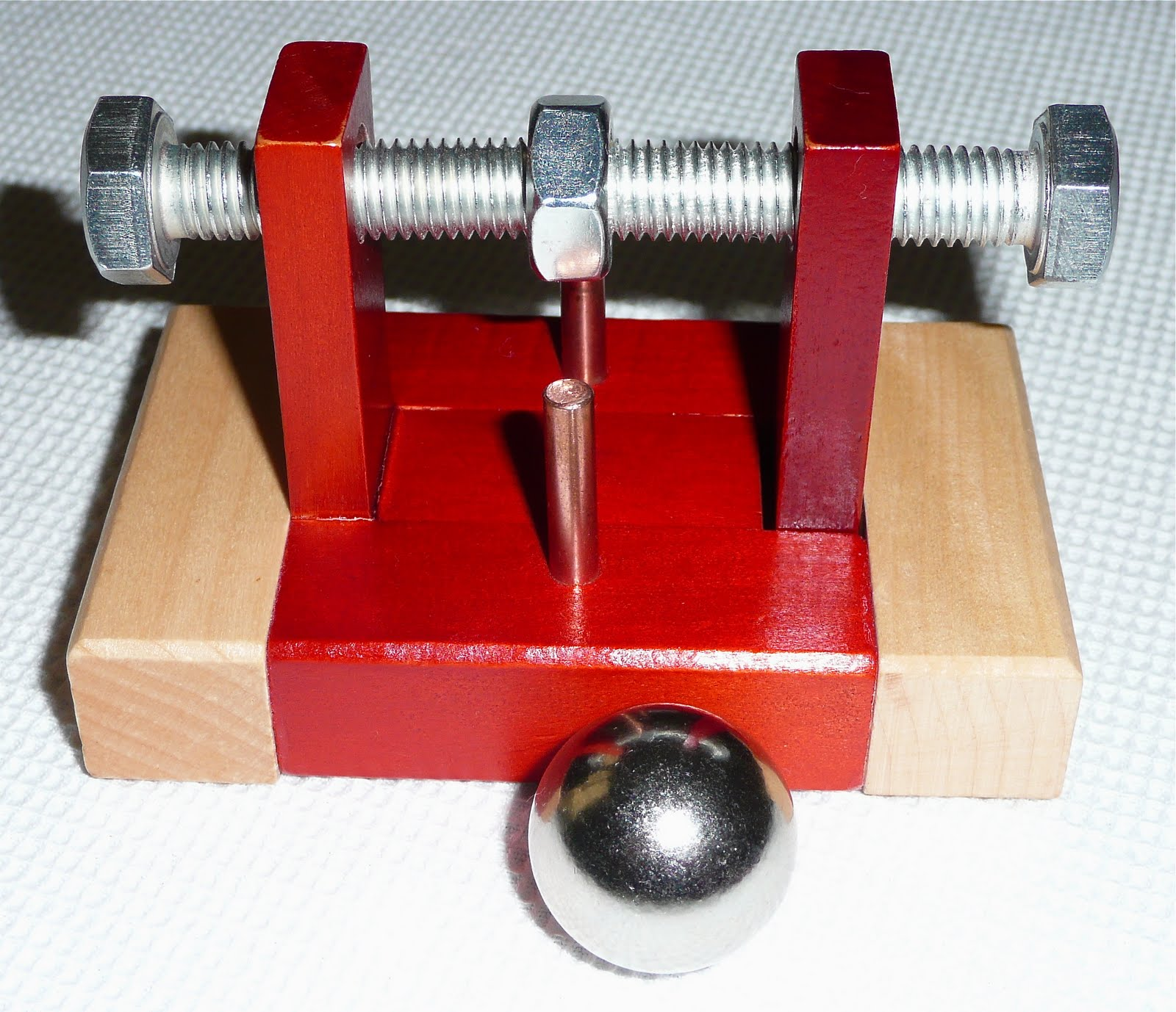 PuzzleMad: Bolted Closed