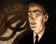 Howard Phillips Lovecraft...