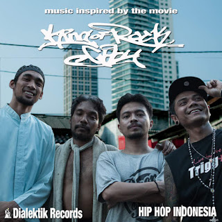 Various Artists - King of Rock City Hiphop Indonesia - Album (2013) [iTunes Plus AAC M4A]