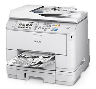 Download Driver Epson WorkForce Pro WF-M5694