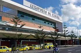 Cristiano Ronaldo ya tiene su propio aeropuerto