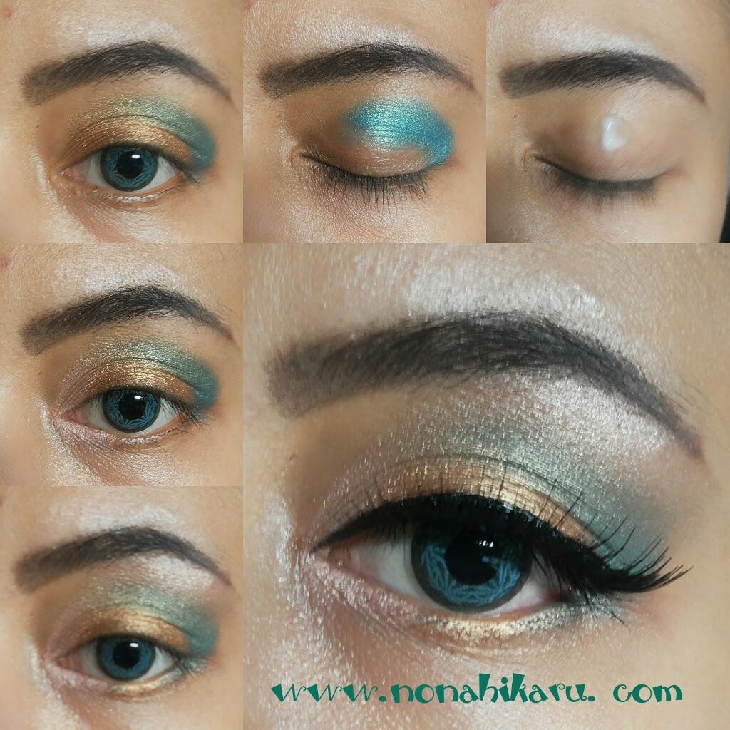 Harga Dan Spesifikasi Make Over Trivia Eye Shadow Termurah 2018 Baju Pria Minion Stuart Koboi Eyeshadow Magical Fairy Tale List Terkini Gunakan Base Agar Yang