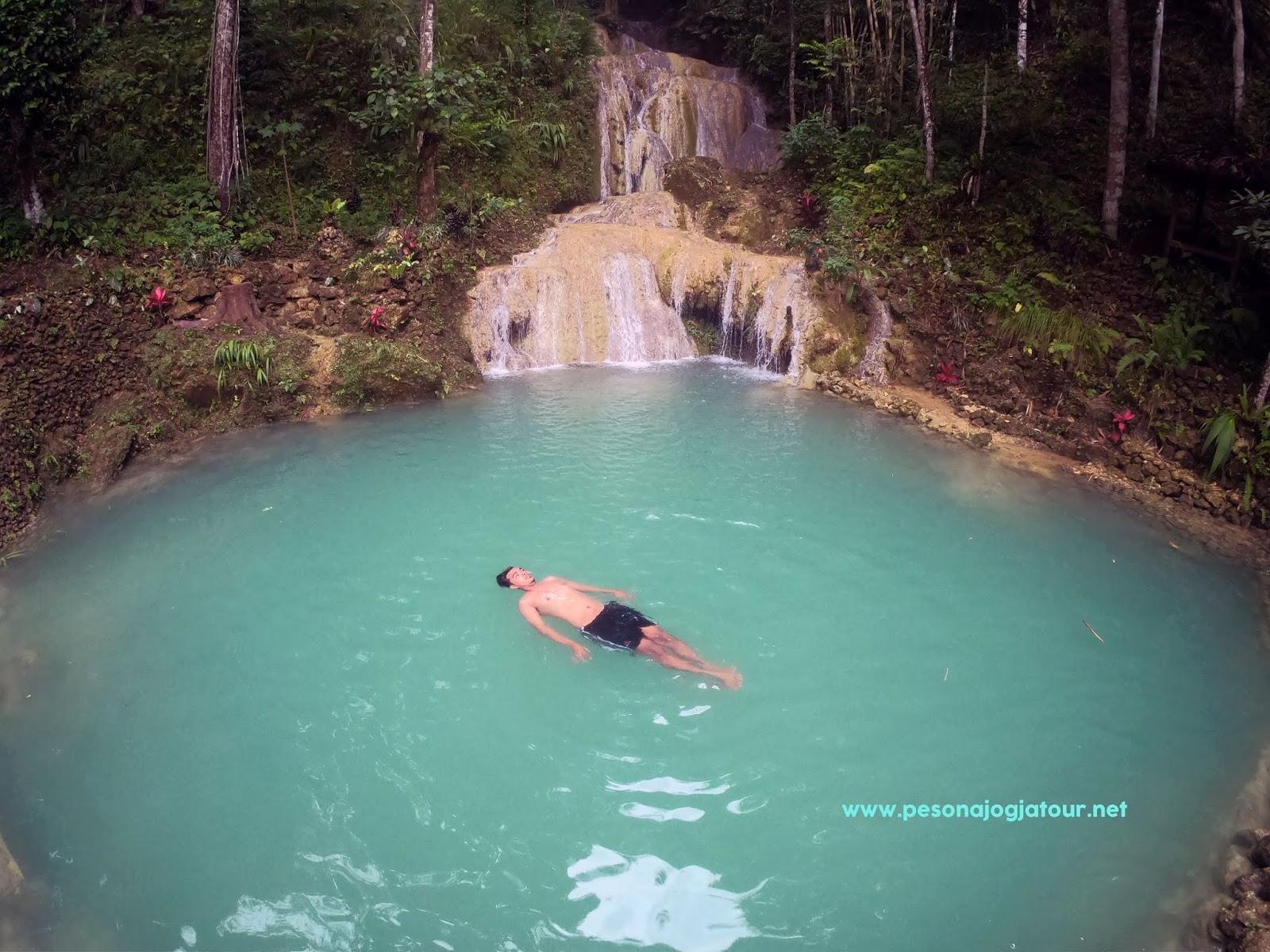 Air terjun Kuncung Mas