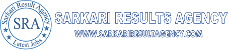 Sarkari Result Agency, Sarkari Results | Online Form | Admit Card | Result 2020