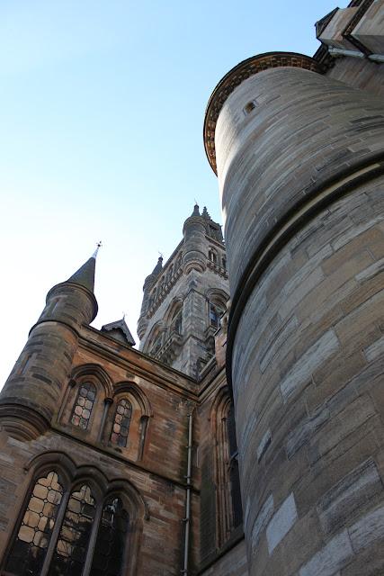 Skotlanti - Glasgow 7