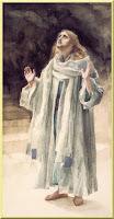 """Saint John the Evangelist"" -- by James Tissot - PD-1923"