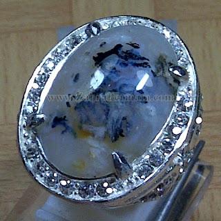 Cincin Batu Lumut Pacitan - ZP 948