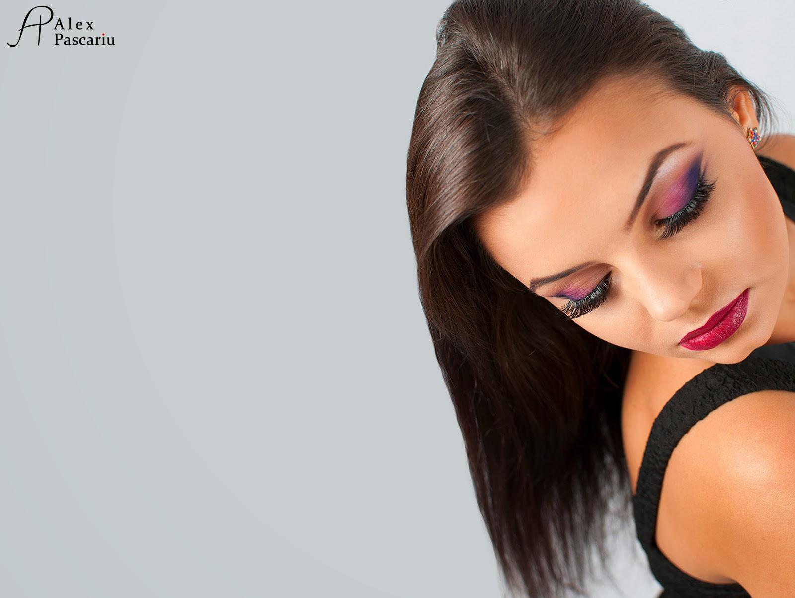 Iulia Mardare Make-up Artist Iasi 17