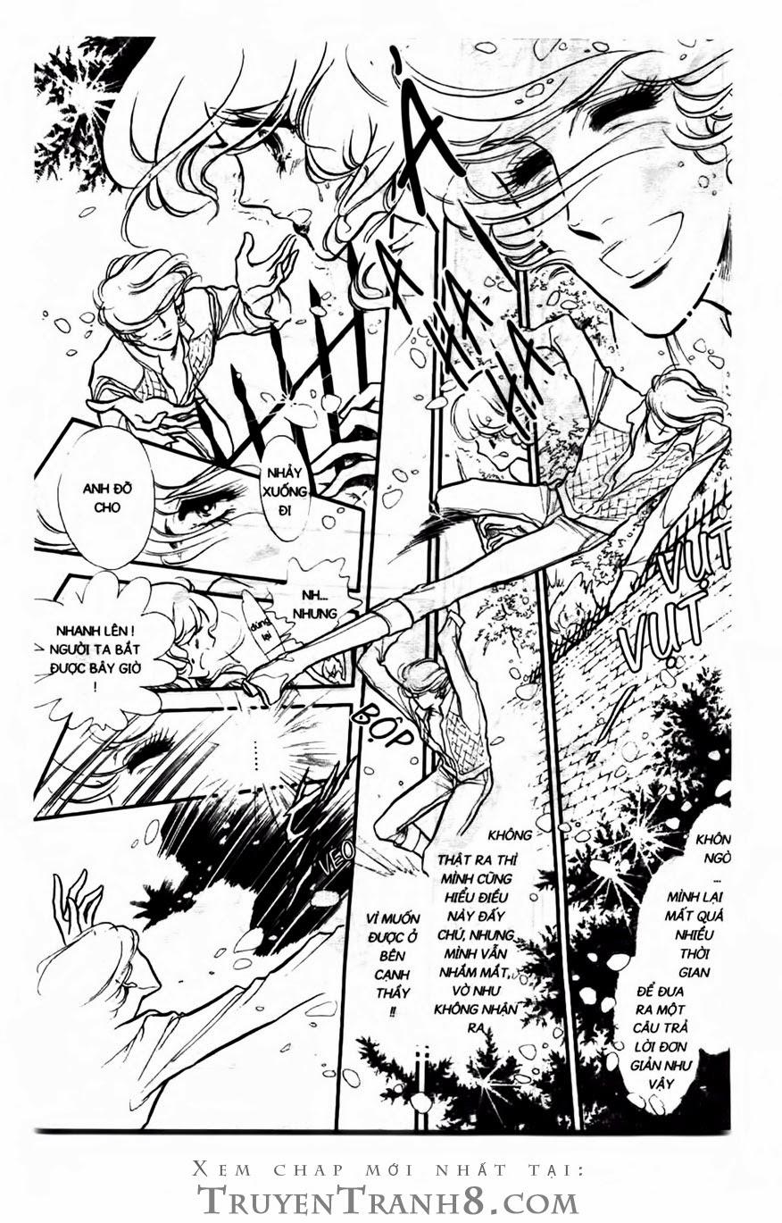 Swan - Vũ Khúc Thiên Nga Chap 118 - Next Chap 119