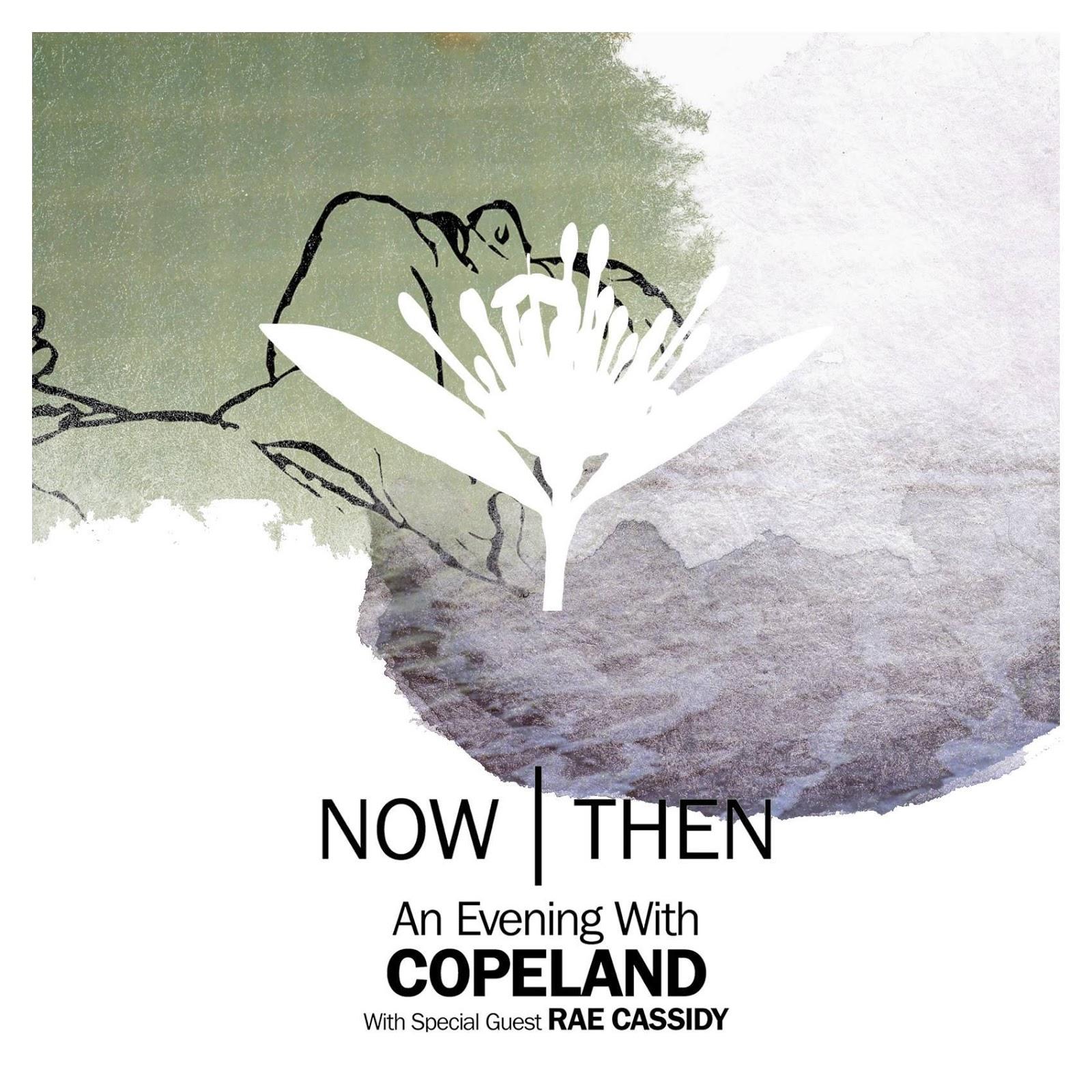 copeland ixora vinyl