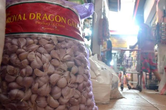 Walau Ada Virus Corona, Pemerintah Impor Bawang Putih 103.000 ton dari China