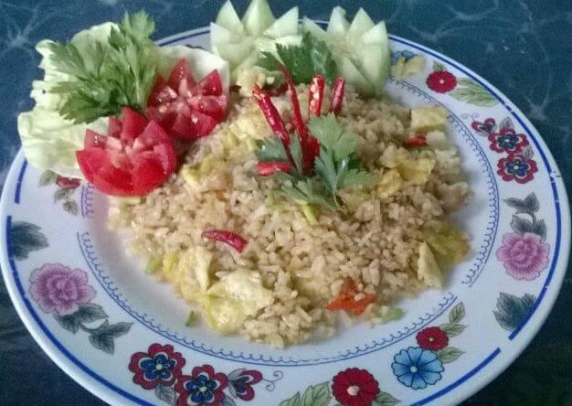 Usaha Jualan Nasi Goreng Yang Enak Dan Menguntungkan