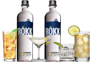 vodka Rokk