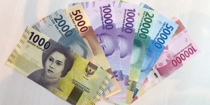 Nilai Tukar Rupiah Menguat Ke Rp13.182, Sebelumnya Rp13.310