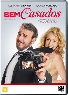 Baixar 69610 Bem Casados DVDRip XviD & RMVB Nacional Download