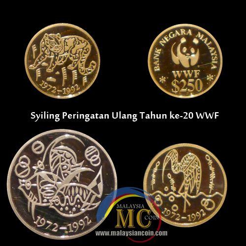 Syiling WWF