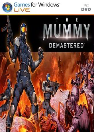 The Mummy Demastered PC Full Español