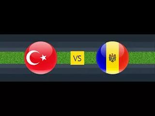 Турция – Молдавия смотреть онлайн бесплатно 25 марта 2019 прямая трансляция в 20:00 МСК.