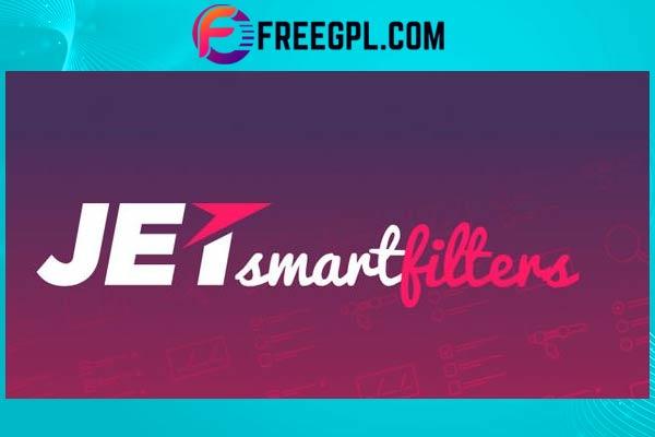 JetSmartFilters for Elementor Free Download