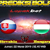 Prediksi Slovakia vs Hungary 22 Maret 2019