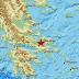 Πρόβλεψη για σεισμό στην Αθήνα εντός των επόμενων 48 ωρών ! Δείτε την απάντηση Τσελέντη !