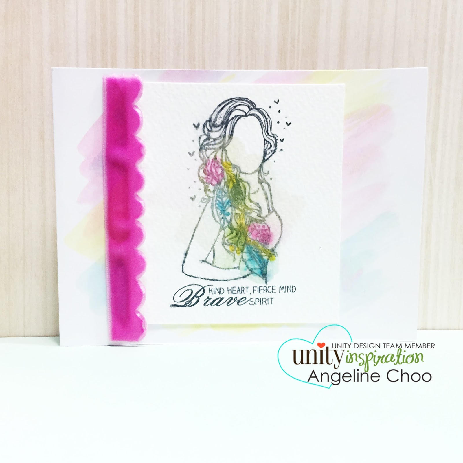 Watercolor cards new videos scrappy scrappy scrappyscrappy watercolor cards and new videos scrappyscrappy unitystampco stamp card m4hsunfo
