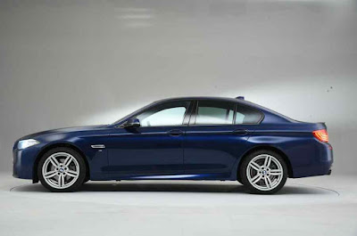Review of 5 Series BMW Cars 2010-2017