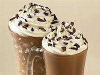 Resep Minuman Coklat Dingin Enak Dan Menyegarkan