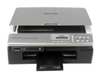 Driver Brother DCP-117C Support