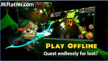 10 Game Terbaik Android Offline