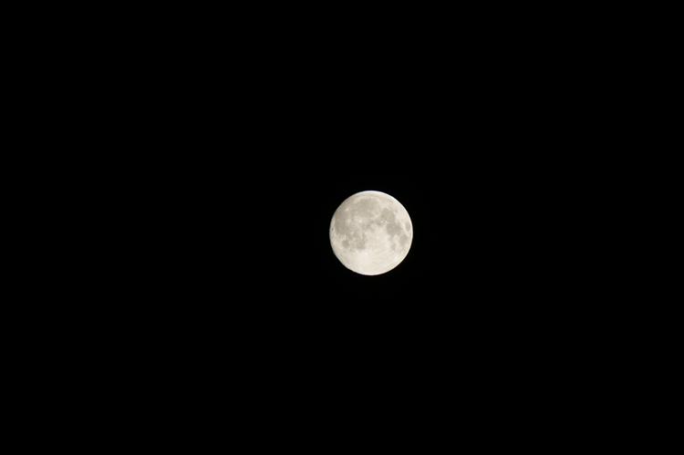 Blog + Fotografie by it's me! - Himmel am 28.08.2015 nachts