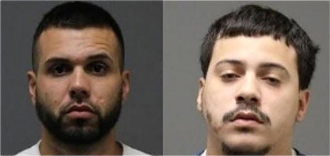 Dominicanos repartían muestras gratis de heroína, fentanilo y crack en calles de un pueblo en Rhode Island