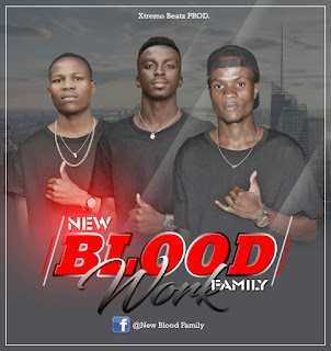 New Blood Family-Work