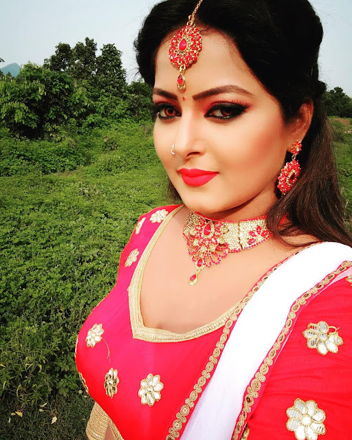 Anjana Singh photo, Anjana Singh hot picture, bhojpuri film actress Anjana Singh, Anjana Singh new film photos, Biography wiki, film, top 10 news
