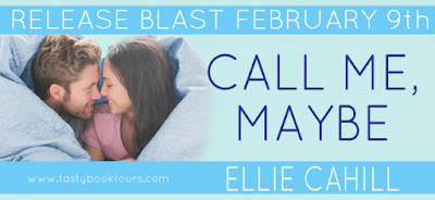 Call Me Maybe Release Blast!