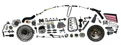 Essential Car Parts You Should Know About