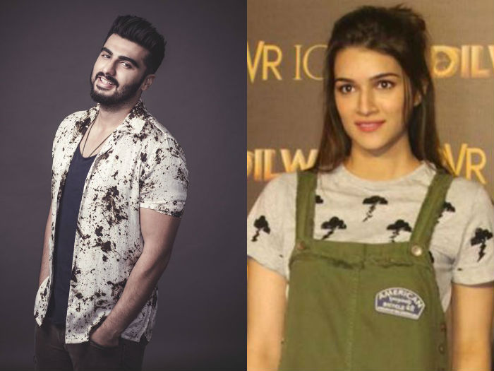 full cast and crew of bollywood movie Farzi 2016 wiki, Arjun Kapoor, Kriti Sanon, Nawazuddin Siddiqui story, release date, Actress name poster, trailer, Photos, Wallapper