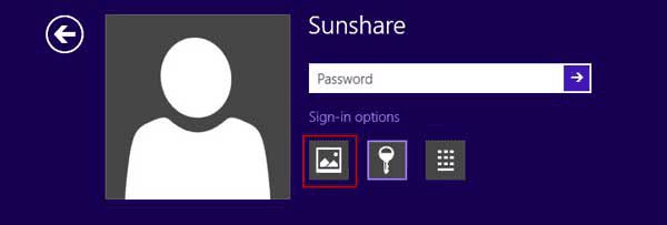 microsoft windows administrator password