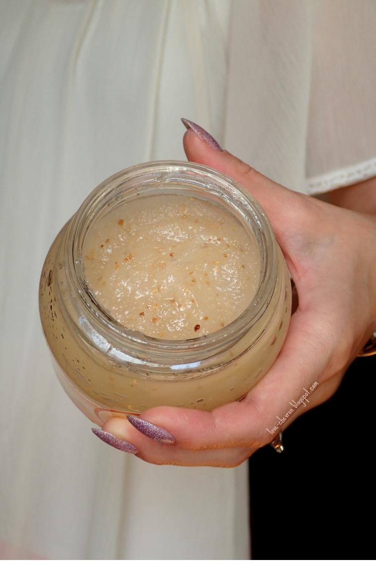 Aromaterapia magic spa farmona peeling cukrowy do ciała miód i wanilia recenzja
