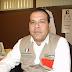DOCTOR MAURICIO DUARTE RAMOS, DIRECTOR DEL CENTRO DE SALUBRIDAD DE RÍO BRAVO, RECOMIENDA CHEQUEO PARA PREVENIR LA DIABETES.