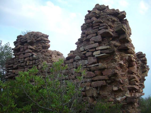 Torre de Satareña Serra