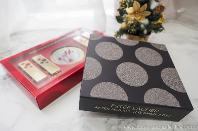 Estée Lauder Christmas Gift Sets 2017 Review