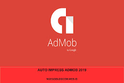 Download Gratis Aplikasi Auto Impression Admob - 2019