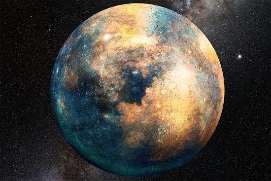 Planeta Dez: Dados indicam mais um planeta no Sistema Solar